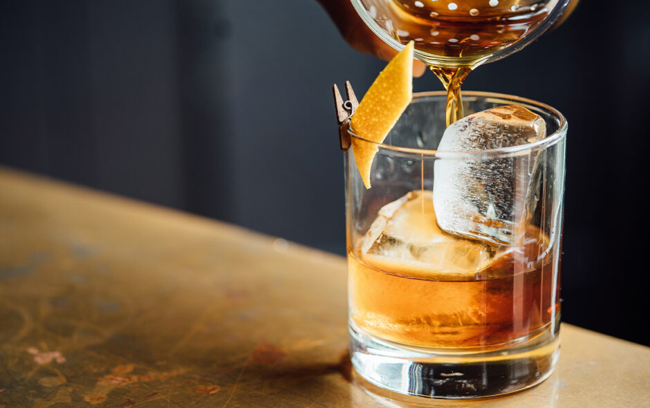 cocktail natalizio