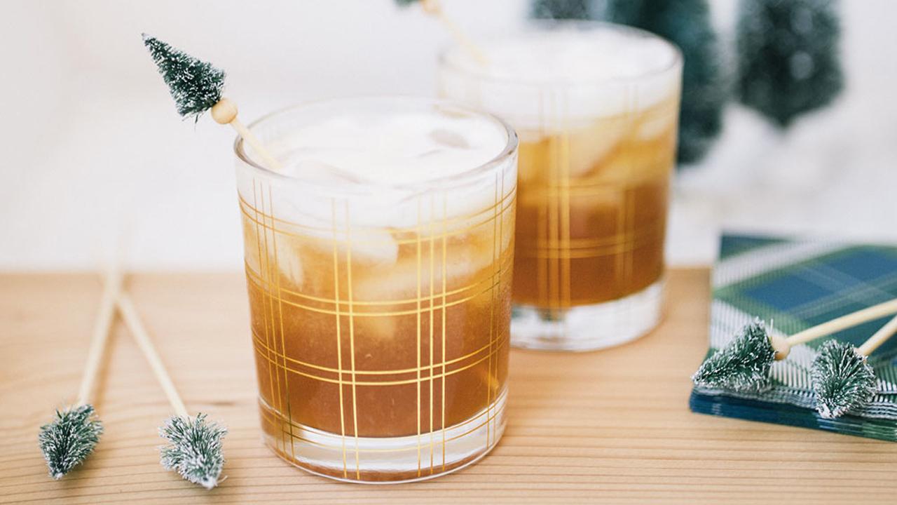 drink natalizio