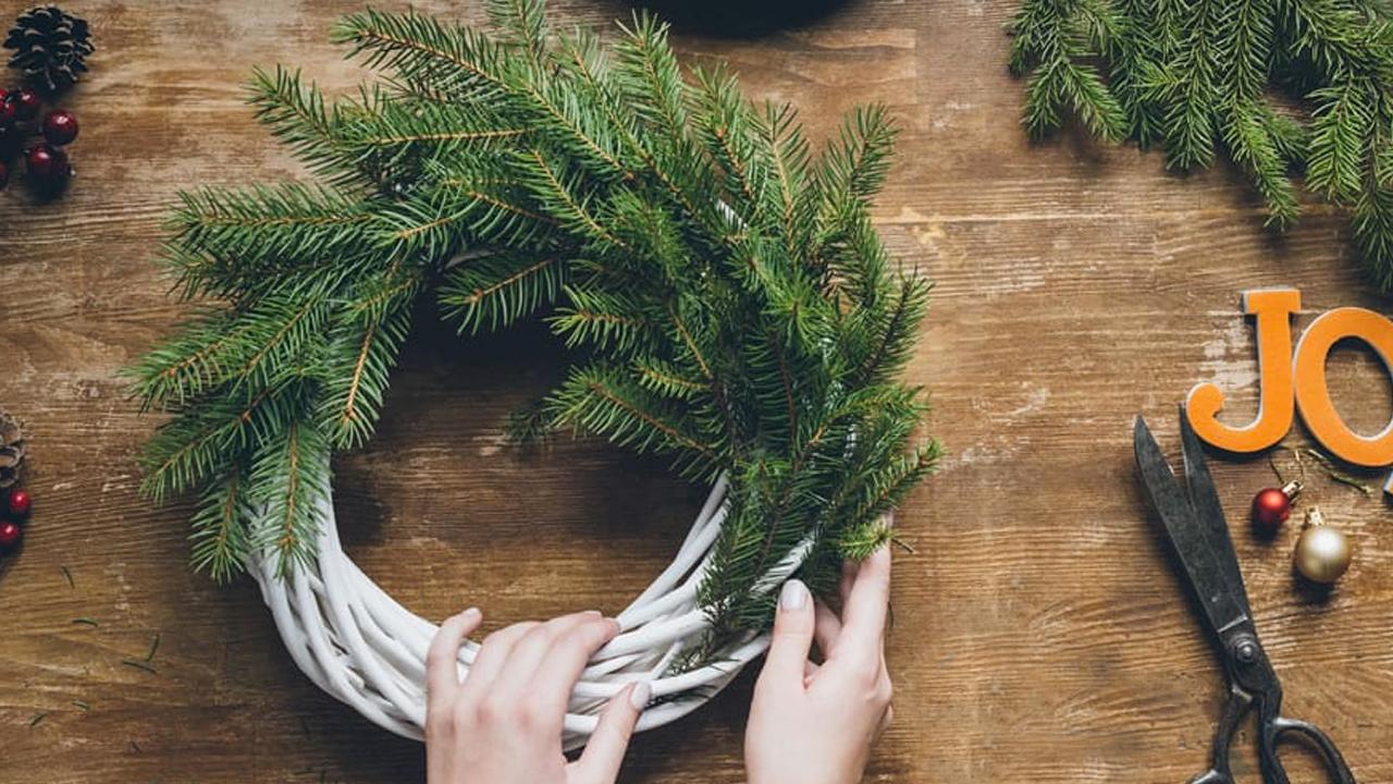 Tutorial Regali Di Natale Fai Da Te.Regali Di Natale Fai Da Te 4 Idee Magiche Natale Magico