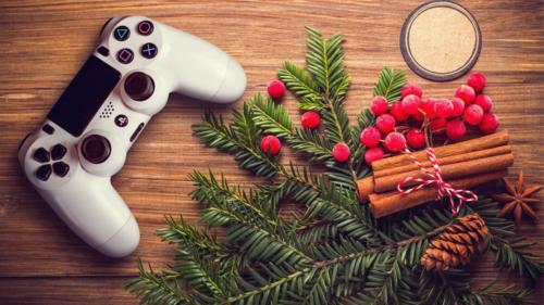 6 idee regalo di Natale per gamer