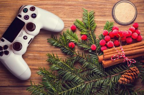 idee regalo di natale per gamer