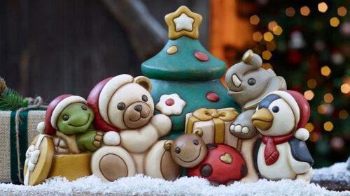Natale THUN, i nostri oggetti preferiti